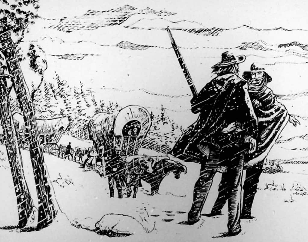 donner party One hundred and sixty-nine years ago, the first rescue crew arrived at donner lake, encountering a scene of carnage that still shocks all this time later.