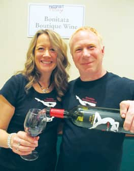 Placer County wines