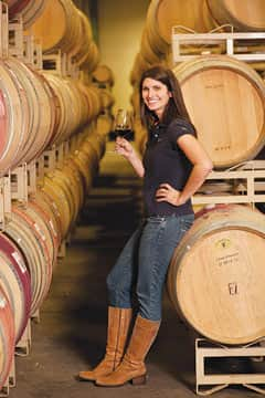 Fabulous females of wine, Part II