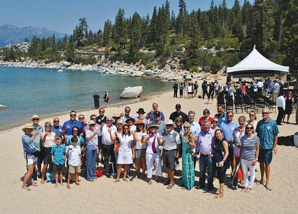 092216-local_amy-and-a-group-of-people-at-the-sand-harbor-bike-path-project-groundbreaking-in-august-2016-photo-submitted-by-amy-berry