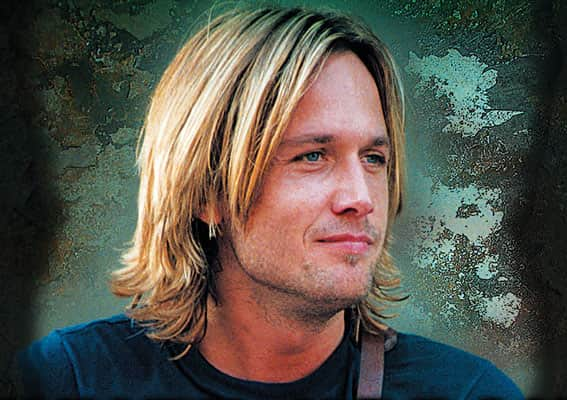 On the road with Keith Urban - Tahoe Weekly