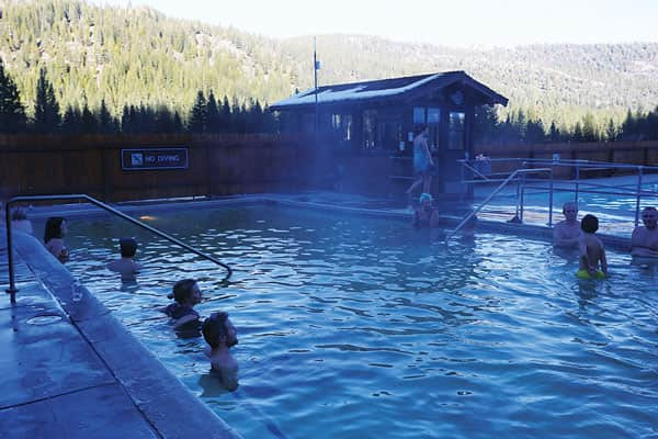 Tahoe Hot Springs >> Chillin At Grover Hot Springs Tahoe Weekly