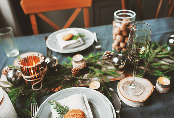 What S On Your Holiday Dinner Table Tahoe Weekly