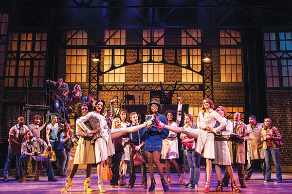 The Moral of Kinky Boots - Tahoe Weekly