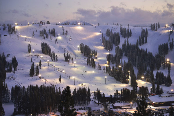 boreal adds new chairlift tahoe weekly