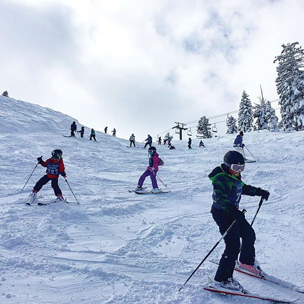 The Complete Guide to Flow Skiing
