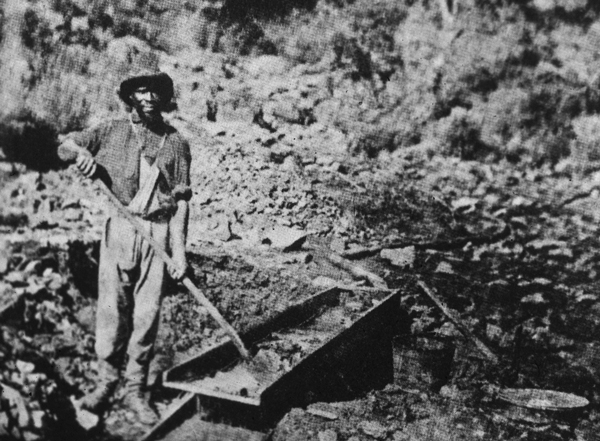 Gold Rush Injustice Against African-Americans - Tahoe Weekly